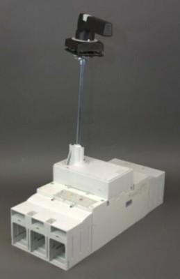 Moeller NZMN4-AE630 Break Switch 630A