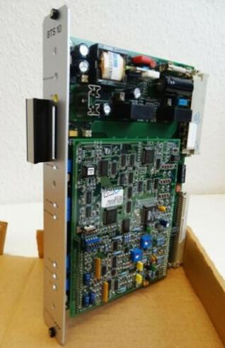 BALDOR Servo Drive card BTS10-5/10-2-RL-723