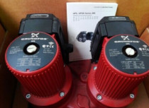 Grundfos UPSD 50 - 30 F280 Model C 3x400 V Twin Pump PN6/10
