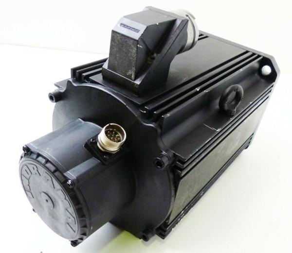Rexroth Indramat MHD112B-058-PPQ-BN Permanent Magnet Motor
