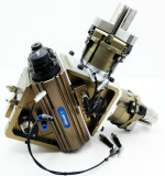 Schunk SRH+35-W swivel unit