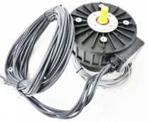Heinzmann PMS120 Disc Rotor Motor 5,5kW