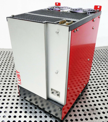 LUST VF1418L-CP 75kW 16,5A 400V Inverter