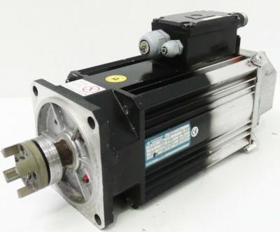 Baumüller DSOG 71-S Servo Motor