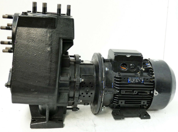 KSB ETAPRIME 80-170 752 GBN9 7,5kW 40,8m³/h 2930rpm