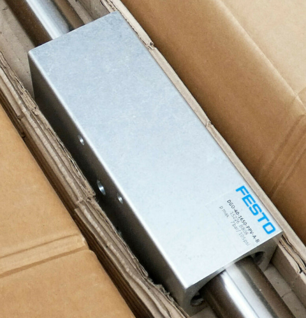 Festo DGO-40-1650-PPV-A-B Linear Unit