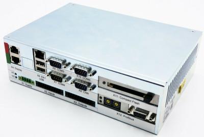 Wipotec SWA2-133 SWA2133 Compact Industrial PC