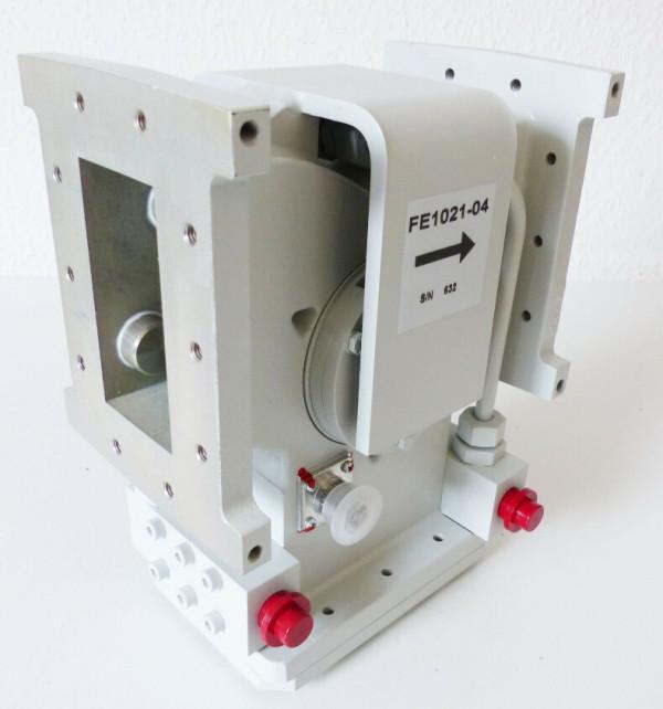 Tekelec FE1021-04 Insulator