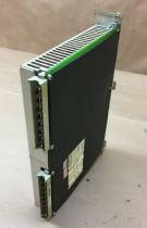 Siemens 6EP1342-0AA10 Power Supply Module