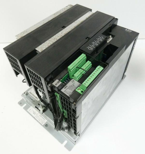 AEG THYRO-P 2P400-110HASM Power Supply