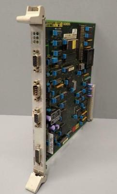 Siemens SIMADYN 6DD1660-0AJ1 Module Communication