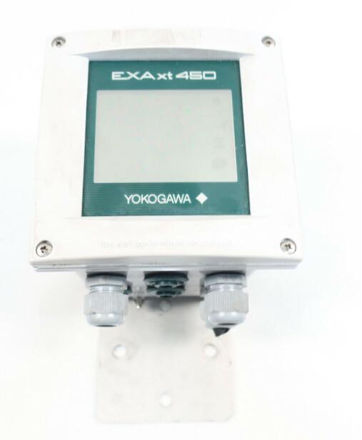 YOKOGAWA PH450G PH450G-A-A Converter 100-240v