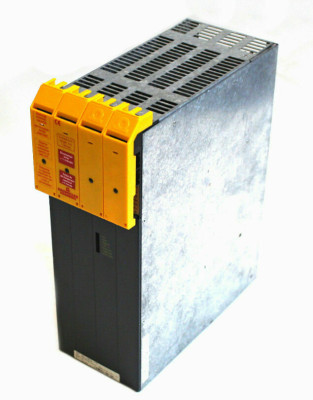 Baumüller BUG623-56-54-E-000 Frequency Converter