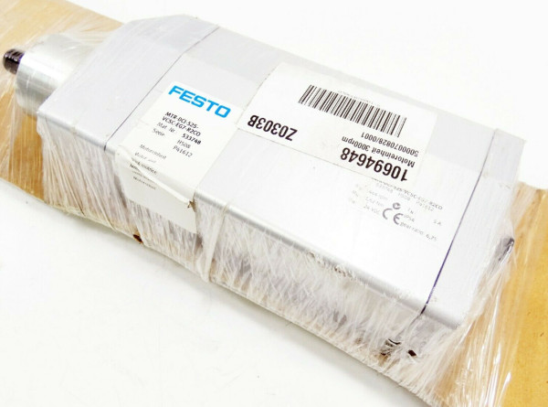 Festo MTR-DCI-52S-VCSC-EG7-R2CO Motoreinheit