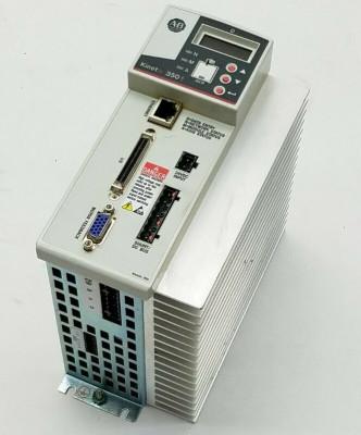 AB Allen-Bradley 2097-V34PR5-LM Drives Kinetix 350