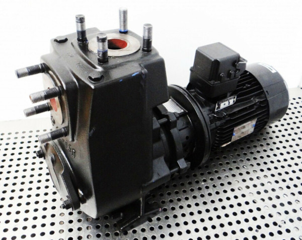 KSB ETAPRIME-GBN 40-140/222 230V = 2,2kW