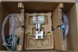 Honeywell PRESSURE TRANSMITTER FLOW SENSOR STR13D-21B-1C0DDCBB500K-3D-B67P