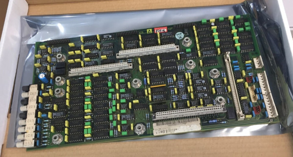 Siemens 6SE7090-0XX84-1CG1 Power Unit Interface Module