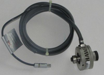 Renishaw HARD WIRED ADAPTOR ASSEMBLY A-2063-8148-0A