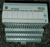 AB 1794-IF8IHNFXT Allen-Bradley Analog I/O Module