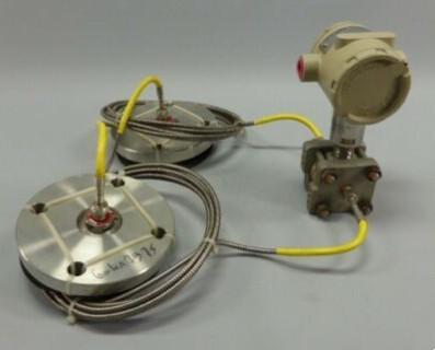 Honeywell PRESSURE TRANSMITTER FLOW SENSOR YSTR13D-21A-1C0/DFA/BA400K