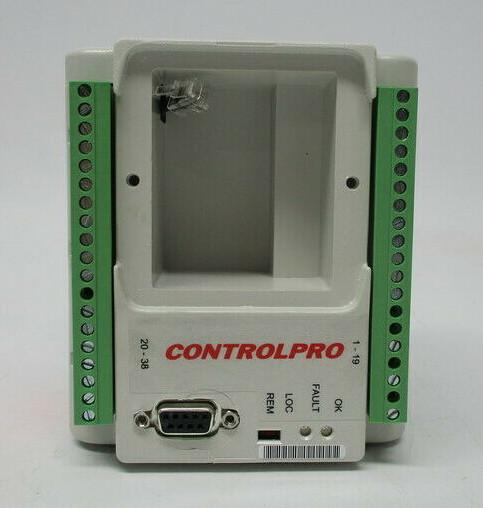 CONTROLPRO CID-115V 48V DIGITAL CONDITION