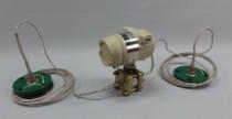 Honeywell PRESSURE TRANSMITTER FLOW SENSOR YSTR12D-21B-1C0CDA/BB-500K