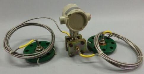 Honeywell PRESSURE TRANSMITTER FLOW SENSOR STR12D-21B-1C0DDCBB500K