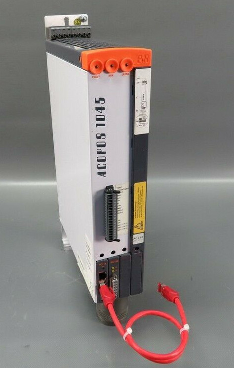 B&R Servo Drive 8ACC V1045-2PE1