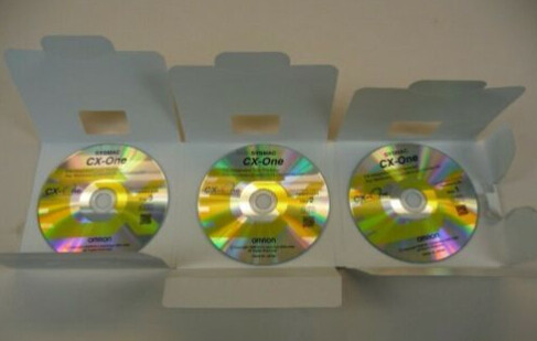 Omron Software CXONE-AL01C-EV2