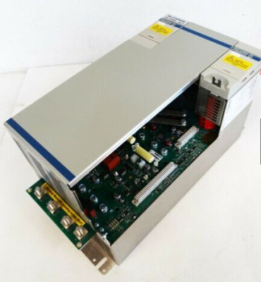 NUM MDLU3130A000NOI 480VAC numdrive C Power Unit