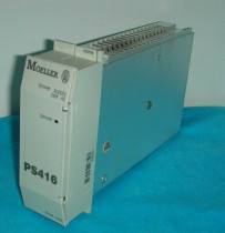 MOELLER PS416-POW-400 Power Supply Cards