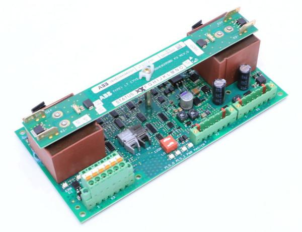 ABB 3BHE013854R0002 PDD163 A02 POWER MODULE