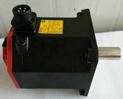 FANUC A06B-2266-B100 servo motor