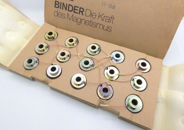 Binder 8690604A00 24V 0,33A Engine Brake