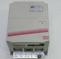 KEB Combivert 19F4C0H342122 FREQUENCY INVERTER