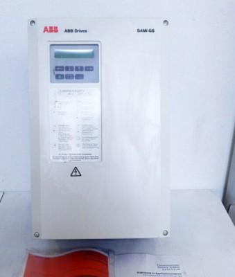 ABB ACS501-020-5-00P210000 frequency inverter 500V 24/31A