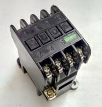 FUJI SRCA3631-0(4A) 100-110V CONTACTOR