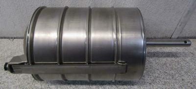 GRUNDFOS 96496157 Stack Pump
