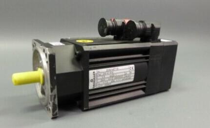 Baumüller Servo Motor DS 45 M35 DS 45M35