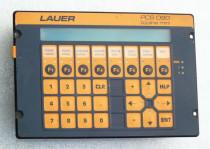 Lauer Bedienkonsole PCS090 DIGITAL OPERATOR CONTROL PANEL