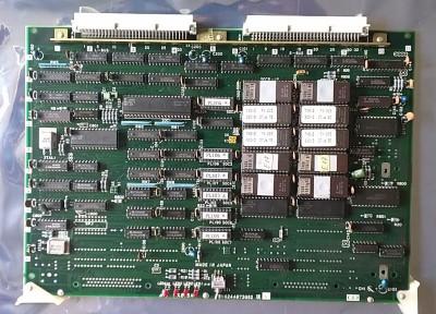 MITSUBISHI 88.4.07 A BN624A960G52 A H CONTROL PCB