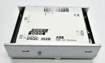 ABB 3HNE00009-1/13 DSQC352B Controller Profibus Module