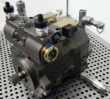 Linde HPV 55-02 OV 0000 Axial Piston Pump Adjustable Hydraulic Pump