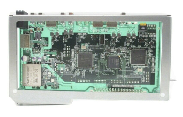 GENERAL ELECTRIC 193X529BBG01 Spindle Drive Circuit Board