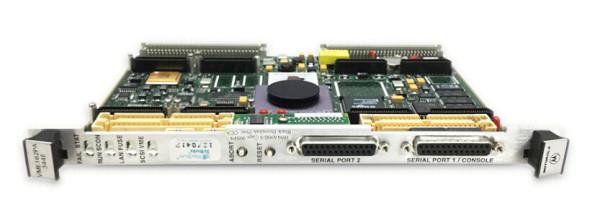 Motorola VME162PA344E VXworks v5.2 ROM 4x Industrypack