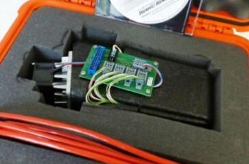SICK GM32 Spektrometer 2048592 10518024