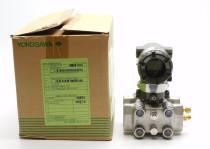 YOKOGAWA Pressure Transmitter EJA130A-EMS4B-92EA/FF1/D1