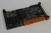 Yaskawa JANCD-MRY01B-3 DF9200676-D0 PC Control Board