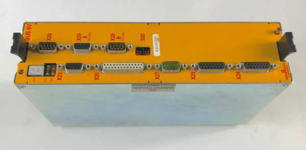 Baumüller Servo BUS6-VC-A0-0080